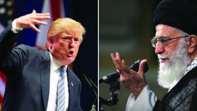 Son Dakika... Trump imzaladı! Hedefte İran'ın lideri Hamaney var