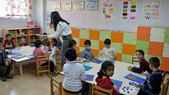 Öğretmenlerin iller arası yer değiştirme sonuçları açıklandı