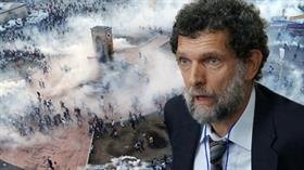 Gezi olayları davasında Osman Kavala'nın da aralarında bulunduğu 16 şüpheli hakim karşısında