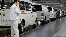 Volkswagen'den dev yatırım iddiası: Türkiye ile görüşüyorlar
