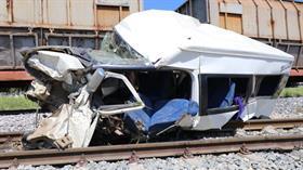 Mersin'deki tren kazasında dehşet detaylar ortaya çıktı