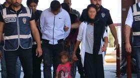 Polisle çatışan hırsızlık zanlıları serbest kaldı