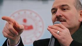 Bakan Soylu'dan 23 Haziran seçimleriyle ilgili açıklama