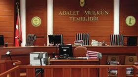 Adana'daki FETÖ/PDY davasında ilk duruşma görüldü