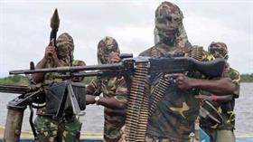 Nijerya'da Boko Haram'ın rehin aldığı 95 kişi kurtarıldı