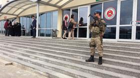 Kartal'da 21 kişinin hayatını kaybettiği Yeşilyurt Apartamanı davası başladı