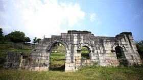 Düzce'de antik tarihi bölgenin gün ışığına çıkarılmasıyla turizm canlanacak
