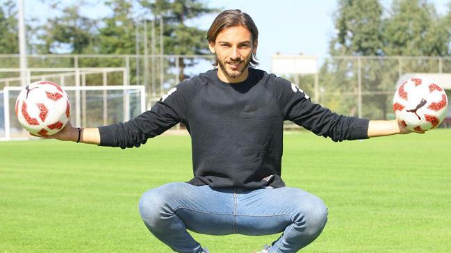 Semih Karadeniz Trabzonspor'a veda etti