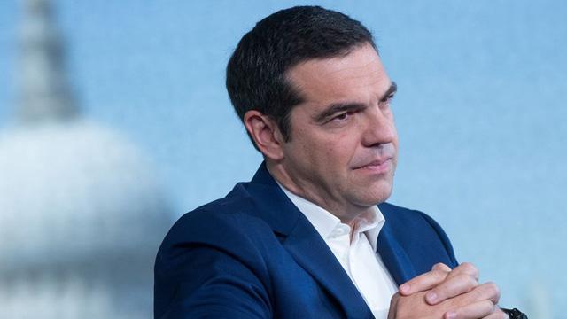 Çipras yine haddini aştı! Türkiye'ye karşı skandal sözler sarfetti
