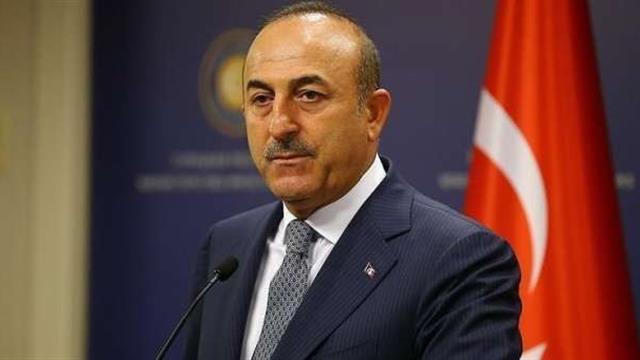 Bakan Çavuşoğlu'ndan flaş S-400 açıklaması!