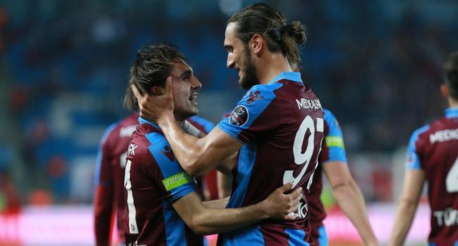Trabzonspor Başkanı Ahmet Ağaoğlu, Yusuf ve Abdülkadir için gelen teklifleri açıkladı