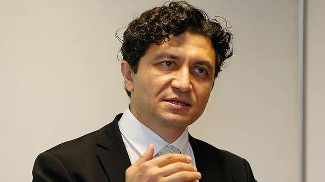 ABD'deki dahiler kulübünden 'En İyi Araştırma Ödülü' Türk profesörün oldu