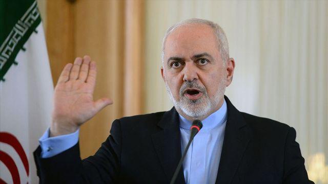 İran'dan AB ülkelerine nükleer anlaşma tehdidi