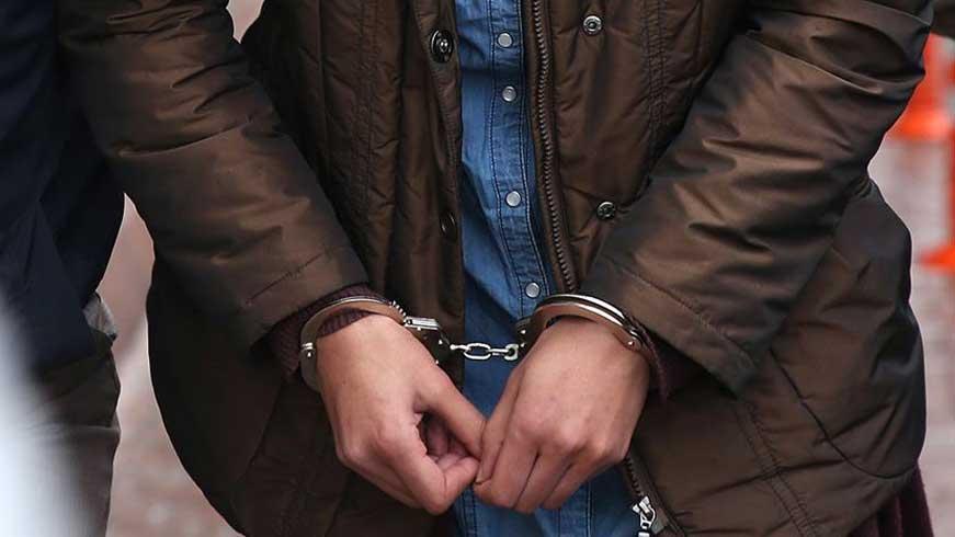 Siirt merkezli 6 ilde terör operasyonu: 10 tutuklama