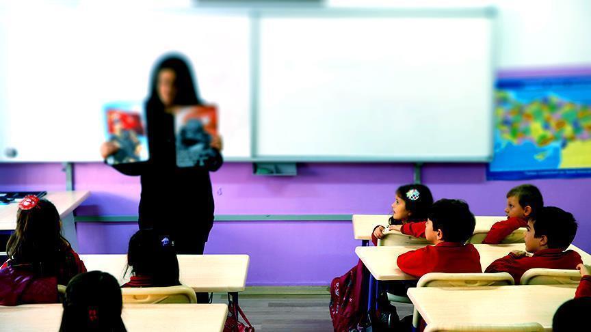 MEB, 20 bin öğretmen atamasını 9 Ağustos'ta yapacak