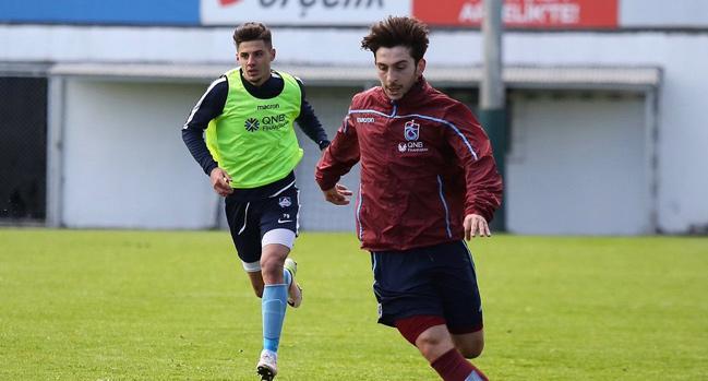 Juventus, Trabzonspor'un genç yıldız adayı Behlül Aydın'ı takibe aldı