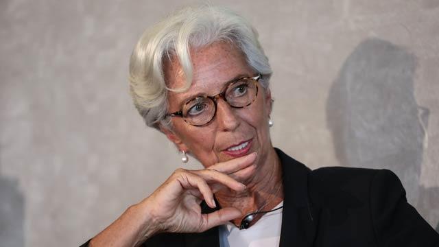 IMF Başkanı Christine Lagarde Malezya'da