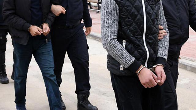 FETÖ şüphelisi iki kişi Yunanistan'a kaçarken yakalandı