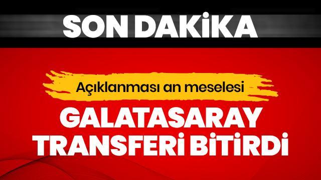 Galatasaray, Valentine Ozornwafor'u kadrosuna kattı