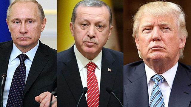 """Trump ve Putin'i geride bırakan Başkan Erdoğan, Arap ülkelerinde """"en büyük destek"""" gören lider oldu"""