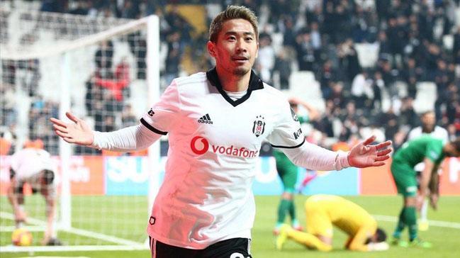 Kagawa Beşiktaş'ta kalacak mı? Fikret Orman açıkladı