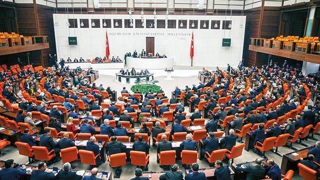 AK Parti'den spor kanunu teklifi