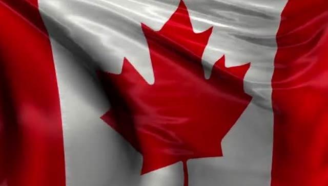 Kanada'da 70 milyon yıllık fosil bulundu