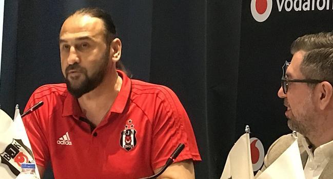 Beşiktaş'ta futbol akademisi koordinatörü pozisyonunda görev alan Sead Halilagic'in görevine son verildi