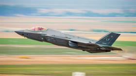 F-35'lere parça üreten fabrikaya siber saldırı şoku: Üretimini küresel çapta durdurdu