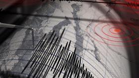 Rusya Nikolskoye'de 6,6 büyüklüğünde deprem meydana geldi