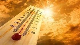 """Meteorolojiden """"güneş çarpması"""" uyarısı: Orta Karadeniz'de yaşayanlar dikkat!"""