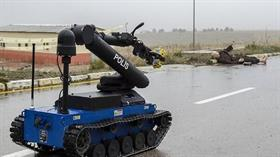 "Siirt'te şüpheli bidon yerli üretim ""Kaplan""la imha edildi"