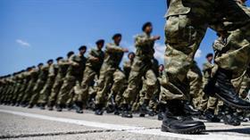 Yeni askerlik sistemi için gözler Meclis'te!
