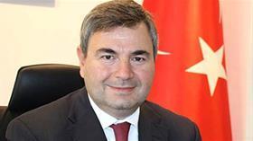 Türkiye Amman Büyükelçisi Karagöz: Hicaz Demir Yolu tüm Orta Doğu'nun ortak mirası