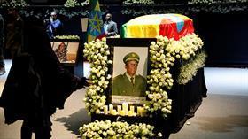 Etiyopya'da suikasta uğrayan Genelkurmay Başkanı Mekonnen için cenaze töreni düzenlendi