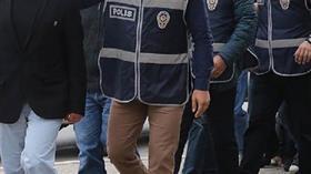 Ankara'da 2 doktor FETÖ'den tutuklandı