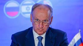 Rus yetkiliden ABD ve İsrail'e 'İran' itirazı: Kabul edilemez