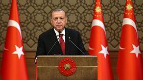 Başkan Erdoğan Cumhurbaşkanlığı Hükümet Sistemi'nde bir yılını geride bıraktı