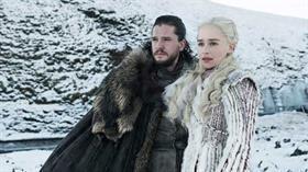 Yeni Game of Thrones çekimleri başladı