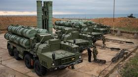 Rusya'dan flaş S-400 açıklaması: İlk teslimatlar kısa süre içinde başlayacak