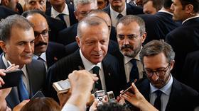 Son dakika... Başkan Erdoğan'dan 'Kabine' mesajı