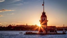 Meteoroloji: İstanbul'da sıcaklıkla birlikte nem de artacak