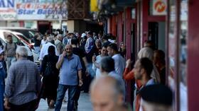 Otogarda gidiş yoğunluğu devam ediyor