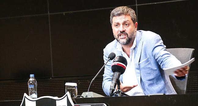 Şafak Mahmutyazıcıoğlu: Bizden daha iyisi olsa davul zurnayla teslim ederiz. Tek derdimiz bu gemiyi yüzdürmek