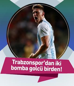 Trabzonspor, 2 yabancı golcüyü gündemine aldı