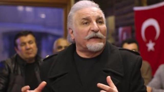 Usta oyuncu Hasan Kaçan'dan primci Athena Gökhan'a akabinde ve detayında cevap
