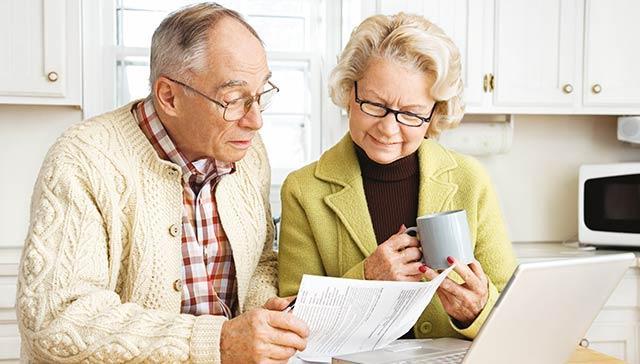 Emekliye memura en az %5.5 zam