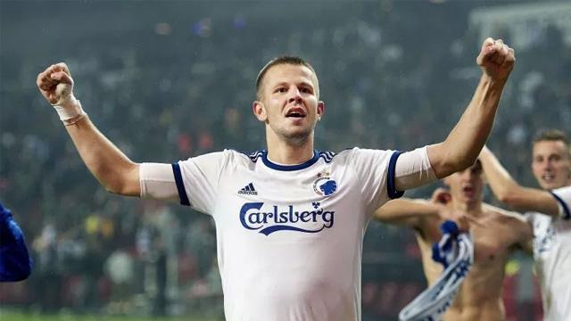 Trabzonspor, Denis Vavro'yla ilgileniyor
