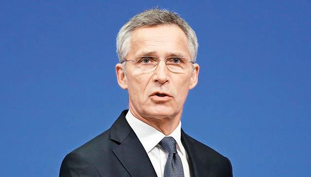 Brüksel'de savunma bakanlarıtoplantısı