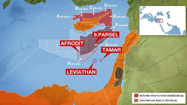 Türkiye'den akbabalara karşı Kıbrıs hamlesi: Monaco modeli